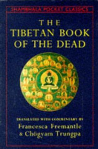 Download The Tibetan Book of the Dead (Shambala Pocket Classics)