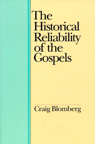 Download The historical reliability of the Gospels