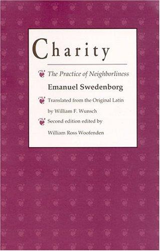 Download Charity, or, the practice of neighborliness