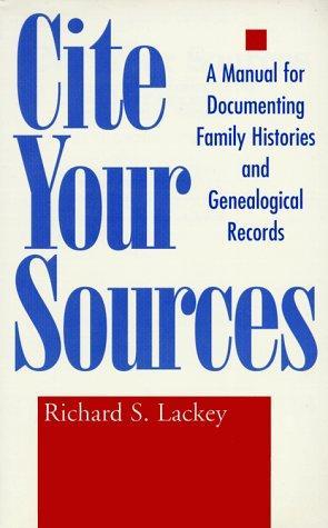 Download Cite Your Sources