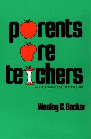 Download Parents are teachers