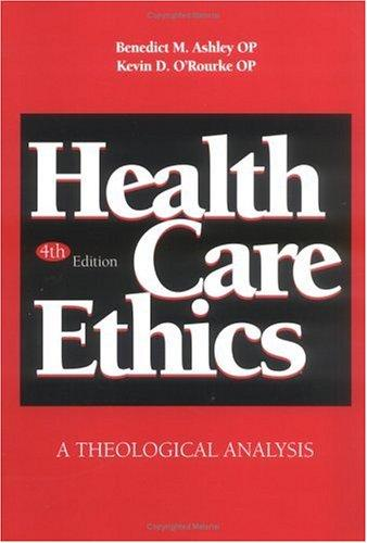 Download Health care ethics