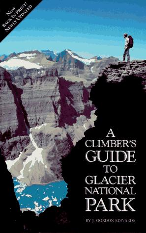 Download A climber's guide to Glacier National Park