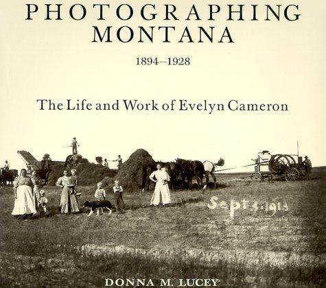 Download Photographing Montana 1894-1928