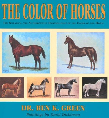 Download The Color of Horses