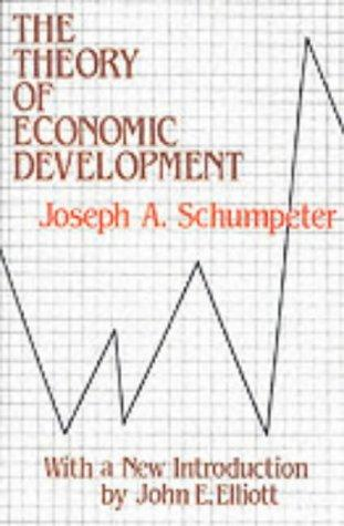 Download The theory of economic development