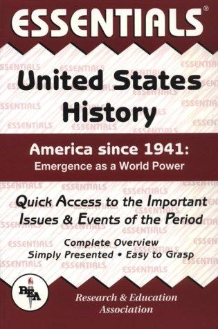 Download The essentials of United States history