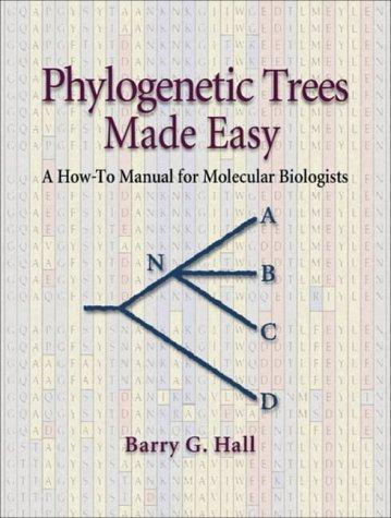 Download Phylogenetic Trees Made Easy