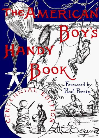 Download The American boys handy book