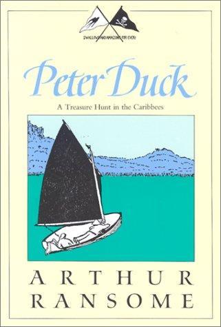 Download Peter Duck