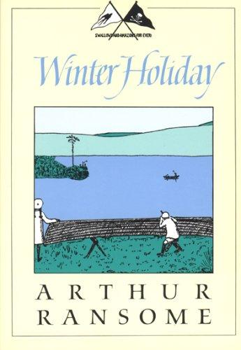 Winter holiday by Ransome, Arthur