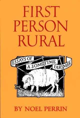 Download First Person Rural