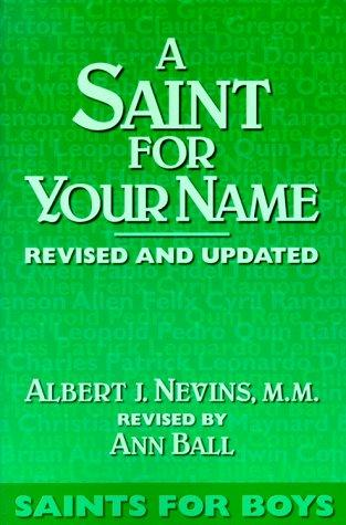 Download A saint for your name