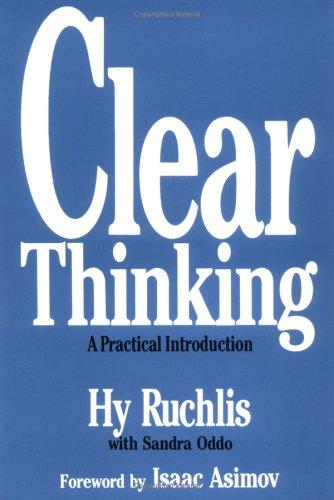 Download Clear thinking