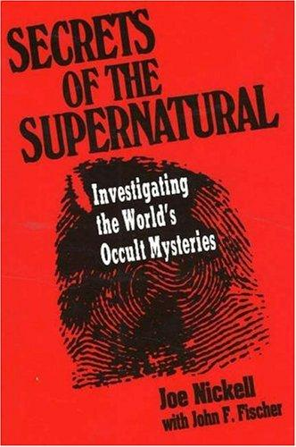 Download Secrets of the supernatural