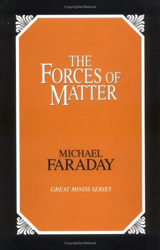 Download The forces of matter