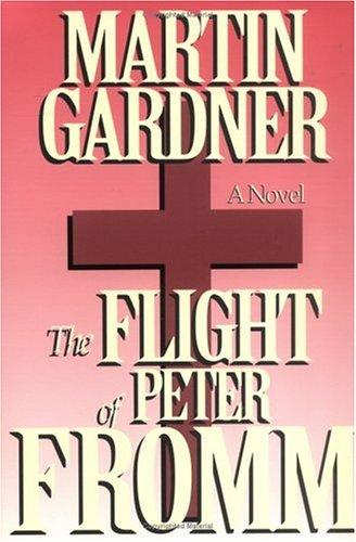Download The flight of Peter Fromm