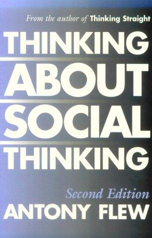 Download Thinking about social thinking