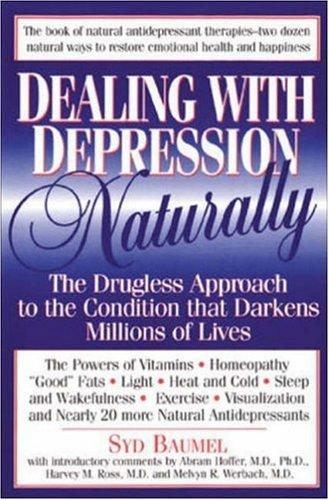 Download Dealing with depression naturally