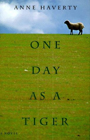 Download One Day as a Tiger