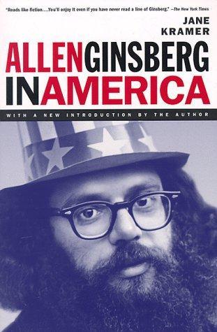 Download Allen Ginsberg in America