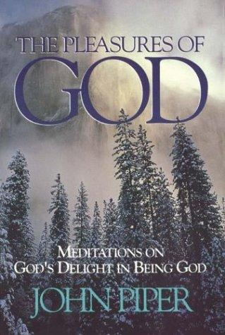 Download The Pleasures of God