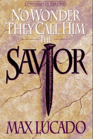 Download No Wonder They Call Him Savior