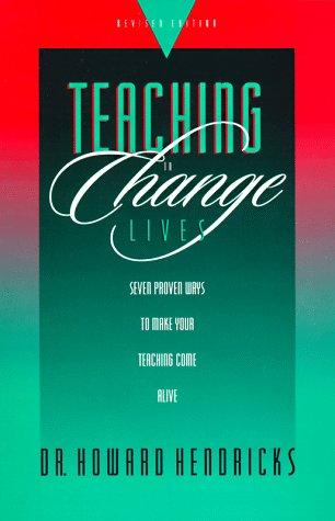 Download Teaching to Change Lives
