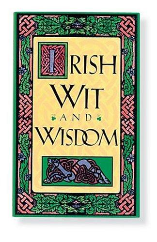 Download Irish wit and wisdom