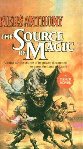Download The Source of Magic (Xanth Novels)