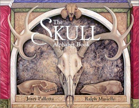 Download The Skull Alphabet Book