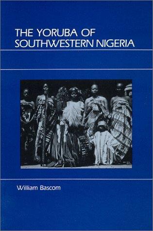 Download Yoruba of Southwestern Nigeria