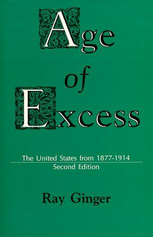 Download Age of Excess