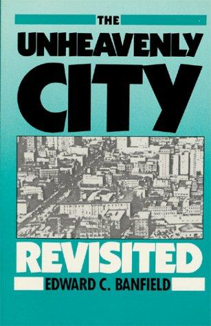Download The Unheavenly City Revisited