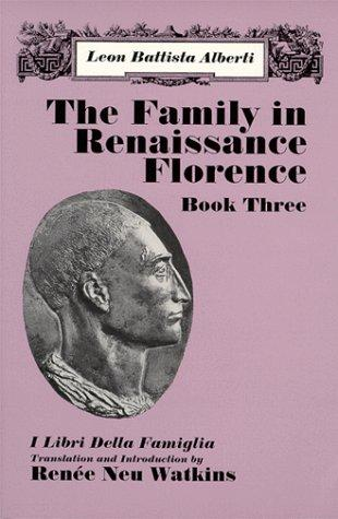 Download The family in Renaissance Florence.