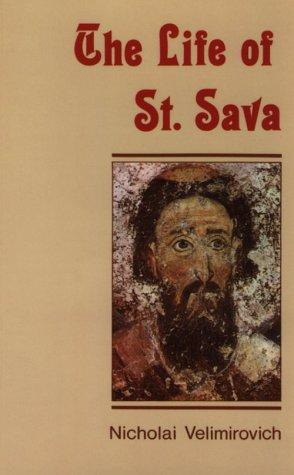 Download The life of St. Sava