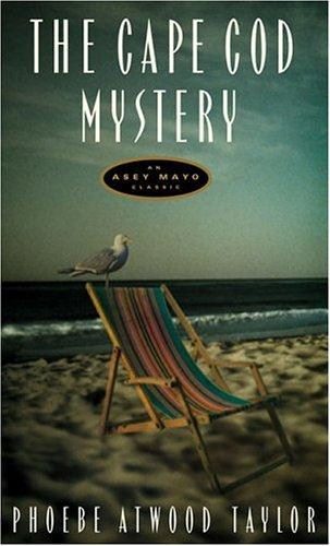 The Cape Cod Mystery