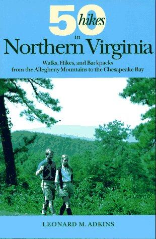 Download 50 hikes in Northern Virginia