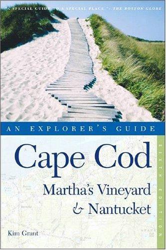 Download Cape Cod, Martha's Vineyard & Nantucket