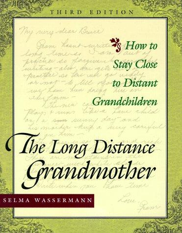 Download The Long Distance Grandmother