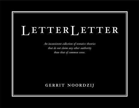 Image for Letterletter