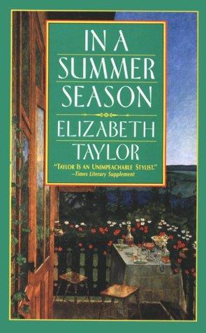 In a summer season