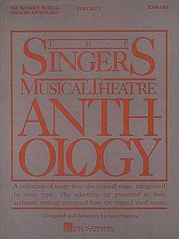 Download The Singers Musical Theatre Anthology