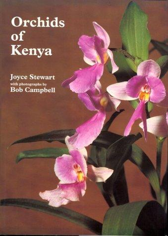 Download Orchids of Kenya