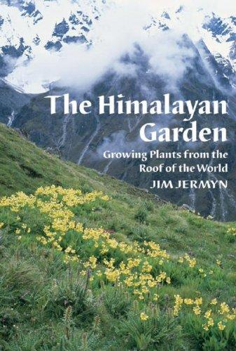The Himalayan garden by Jim Jermyn
