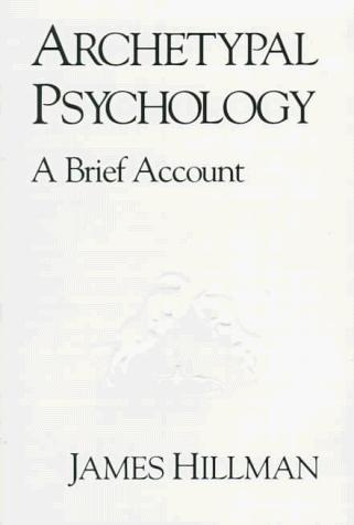 Download Archetypal Psychology