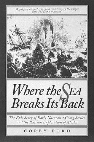 Download Where the Sea Breaks Its Back