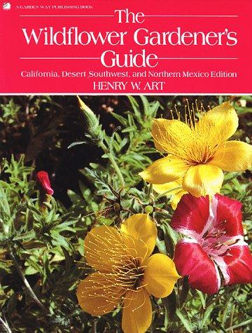 Download The wildflower gardener's guide.