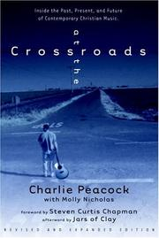 Thumbnail of At the Crossroads: Inside the Past, Present, and Future of Contemporary Christia