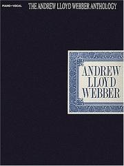 Thumbnail of Andrew Lloyd Webber Anthology